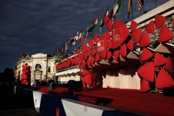 The Venice Film Festival showcases outstanding movies from filmmakers across the globe.