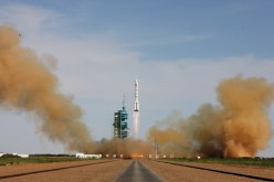 China seeks to produce 50 rockets and 140 satellites by the end of 2020.