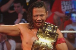 Shinsuke Nakamura is one of the top wrestlers to come out of WWE's NXT promotion and looks set to make his debut on the main roster.