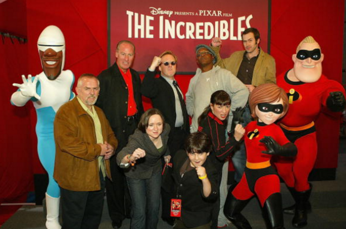 "It is recently confirmed that a sequel for ""The Incredibles"" will soon be on the works."
