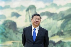 President Xi pushes for anti-corruption manhunts overseas.