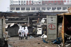 Residents in Tianjin are gripped with fear as chemical plants mishandle operations and lead to deadly explosions.