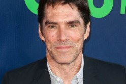Thomas Gibson attends the CBS, The CW, Showtime & CBS Television Distribution's 2014 TCA Summer Press Tour Party at Pacific Design Center on July 17, 2014 in West Hollywood, California.