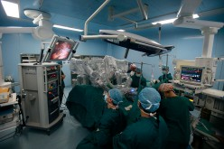 Medical robots are one of the key highlights of the country's Made in China 2025 Strategy, a broader effort to promote and improve high-end manufacturing.