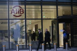 The AIIB is a multilateral financial institution led by China.