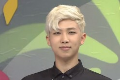 Rap Monster, whose real name is Kim Nam-Joon, is a member and leader of the South Korean boy band BTS.