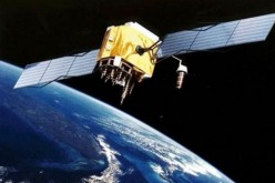 BeiDou satellite.