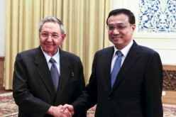 Premier Li Keqiang made a historic visit to Cuba.