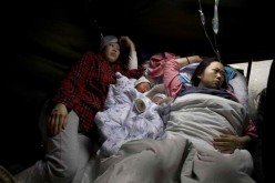 There has been a rise of maternal deaths in China in line with the implementation of the two-child policy.