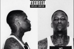 YG's 2014 debuut album My Krazy Life feat. Meet the Flockers
