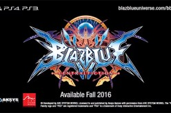 Arc System Works and Aksys Games reveal their latest fighting video game,