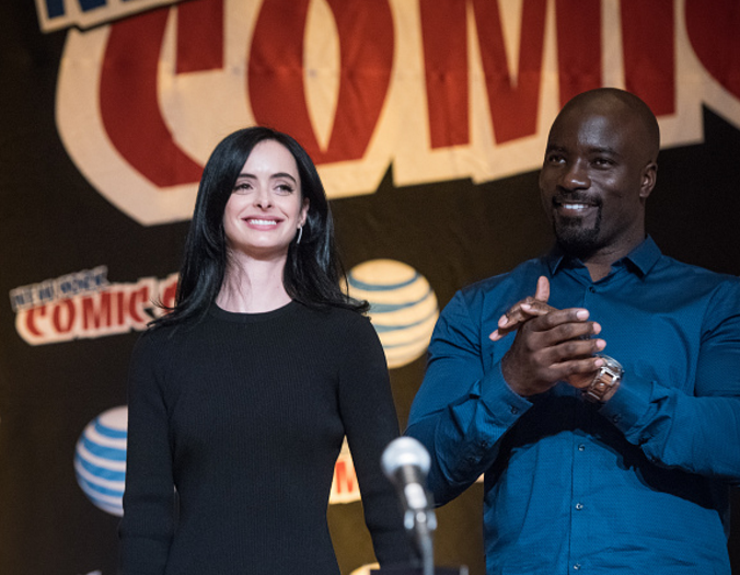 """The Defenders"" will debut on Netflix in 2017, while ""Jessica Jones"" Season 2 is expected to come out in 2018."