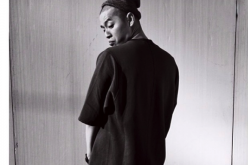 Kang Min-ho, who is professionally known as E Sens, is a rapper from North Gyeongsang Province, South Korea.