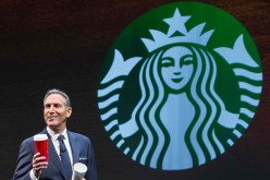 Howard Schultz is Starbucks's CEO.