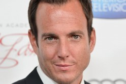 "Actor/comedian Will Arnett attends the Academy of Television Arts & Sciences' 22nd Annual Hall of Fame Induction Gala in 2013. Arnett will be a producer on a new version of the 1970s and 1980s talent show ""The Gong Show,"" ABC said Monday."