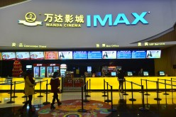 In 2016, China obtained a 2.4 percent increase in box-office receipts.