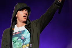 Eminem loses spot in Forbes list of 2016 top 10 celebrities.