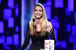'In Trump We Trust' author Ann Coulter speaks onstage at 'The Comedy Central Roast of Rob Lowe' at Sony Studios on August 27, 2016 in Los Angeles, California.