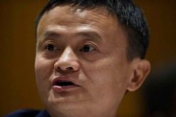 Jack Ma is China's well-known billionaire.