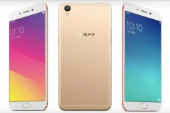 Chinese smartphone maker OPPO is all set to launch selfie-centric smartphones.