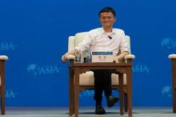 Jack Ma sets out Alibaba's mission for the next 20 years.