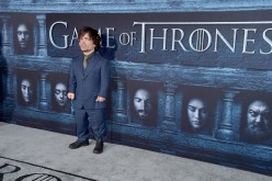 Peter Dinklage attends the premiere of HBO's 'Game Of Thrones' Season 6 at TCL Chinese Theatre on April 10, 2016 in Hollywood, California.