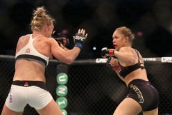 Conor McGregor has proven he can get up after suffering losses and now urges Ronda Rousey to do the same. The former UFC Women's bantamweight champion will make her much awaited return at UFC 207 in December as she tries to reclaim the title she lost to H