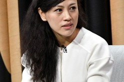 Jean Liu is the CEO of Didi.