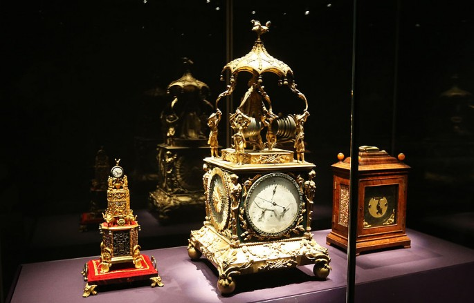 "With its expansion to a ""second museum,"" the Forbidden City or Palace Museum will be able to exhibit more of its collections soon."