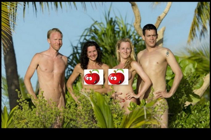 Youtube videos survivor nude good