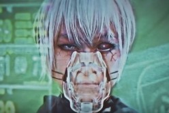[MAD] Opening Tokyo Ghoul - Cosplay Epic.