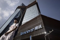 Tencent strengthens its share in the gaming industry with a recent deal with leading Chinese gaming firm Seasun.