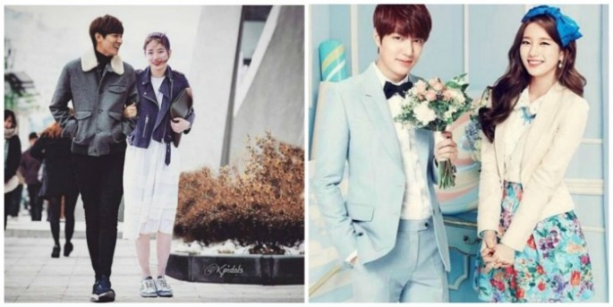 Lee Min Ho Suzy Bae Wedding Rumors Actor Ready To Get Marr