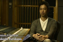Composer and Conductor Takeshi Furukawa discusses how he created the music for