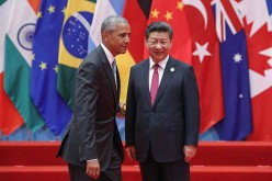President Obama wants increased U.S. involvement in the Asia-Pacific.