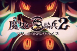 Nippon Ichi Software teases the release of their latest video game title,