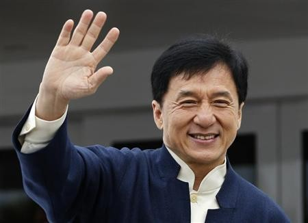 "Jackie Chan will star in ""Kung Fu Yoga"" with Aamir Khan and Katrina Kaif."