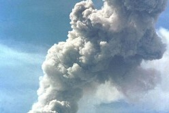 Mexico Alert for Popocatepetl Volcano Activity