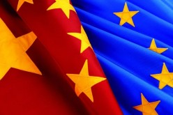 In a bid to counter the United States' growing stance on protectionism, China and the European Union team up and plan an early summit in Brussels.