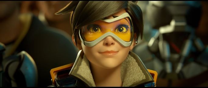 Blizzard: Play Overwatch For Free Next Weekend