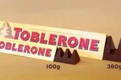 Downsized, Spaced Out Toblerone Upsets UK Fans: Is BREXIT Really to Blame?