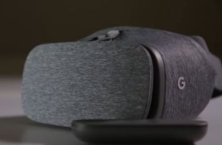 Google's YouTube VR app is now available for Daydream View.