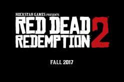 'Red Dead Redemption 2' logo is being displayed along with its dedicated release period shown below the logo.