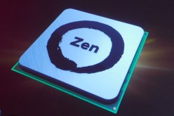 AMD Zen - A First Look.