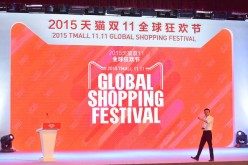 Alibaba's Singles' Day smashes world records once again, but overall growth is slower this year.
