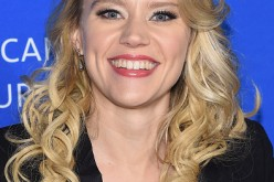 Kate McKinnon attends the 2014 Museum Gala at American Museum of Natural History on November 20, 2014 in New York City.
