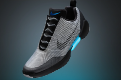 Nike's HyperAdapt sneakers will come with a hefty price tag of $720 and will be available for purchase Dec. 1 onwards.