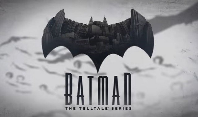 'Batman: The Telltale Series' is a point-and-click adventure video game from Telltale Games.