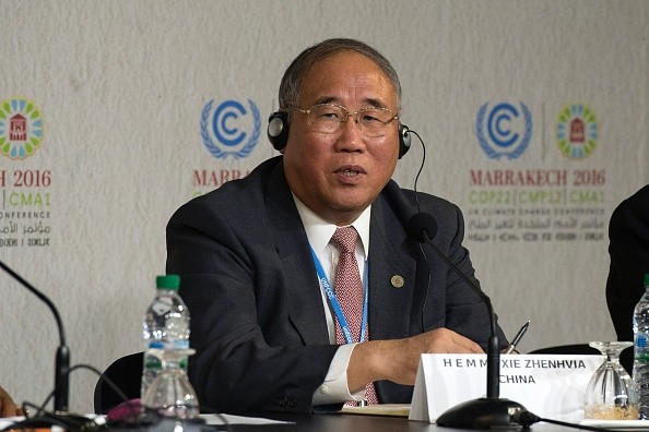 According to Xie Zhenhua, China's special envoy on climate change affairs, the country is willing to share its best practices to help other developing countries fight climate change.
