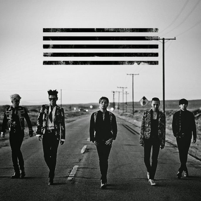 BIGBANG comeback 2016 very soon